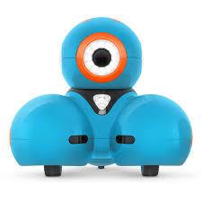 wonder workshop dash robot  education  apple