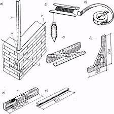ИНСТРУМЕНТ И ПРИСПОСОБЛЕНИЯ Строительство и архитектура Контрольно измерительный инструмент и приспособления