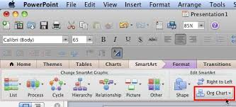 Best Org Chart Software For Mac Change Layout Of Organization Chart In Powerpoint 2011 For