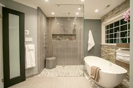 bathroom remodelers. Perfect Remodelers Master Bath As Personal Retreat Intended Bathroom Remodelers
