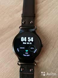 <b>Умные часы KingWear</b> KW98 купить в Калининградской области ...