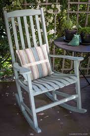 chalk painted furniture ideasChalk Paint Furniture Ideas DIY Projects Craft Ideas  How Tos