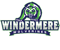 Image result for windermere high school logo