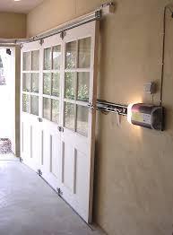 side garage door openerDoor Sliding Garage Door Opener  DubSquad