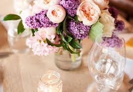 wedding d i y flower arrangement tips