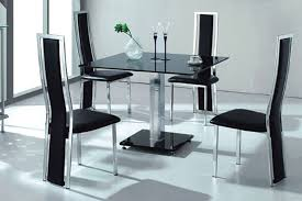 Metal Top Dining Tables Delaney Dining Table Hi Res Brilliant Chic White Acrylic