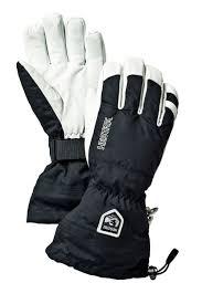 Hestra Army Leather Heli Adult Ski Gloves
