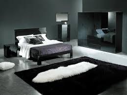 black furniture bedroom ideas. Image Of: White Leather Furniture Black Furniture Bedroom Ideas E