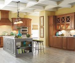 Kitchens With Cherry Cabinets Inspiration Inspiration Gallery Kitchen Cabinet Photos Schrock