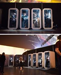 office privacy pods. Framery Has Started Out With Two Products, A Single-user Phone Booth And Meeting Pod That Can Fit Up To Four People. Office Privacy Pods