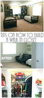 building a walk in closet how to build a walk in closet make walk in closet building a walk in closet
