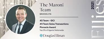 The Maroni Team | Douglas Elliman | Real Estate