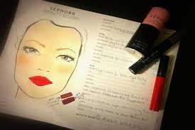 Sephora Face Chart 6 Sephora Collection Products You Need In Your Makeup Bag Stat