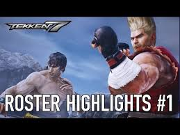 All The Tekken 7 Steam Charts Miami Wakeboard Cable Complex