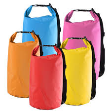 15l waterproof dry bag sack for camping hiking canoe <b>kayak</b> swim ...