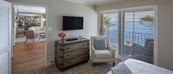 San Diego 2 Bedroom Suites Two Bedroom Penthouse Suite Surf And Sand