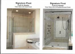 marvin s custom shower enclosures and window