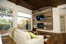 living room with tv over fireplace. Cool Ideas For Mounting A TV Over Fireplace In The Living Room With Tv