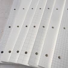 Usd 12 21 A3 Loose Leaf Grid Paper For The Core Point Of
