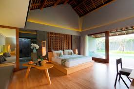 5 Bedroom Villa Seminyak Style Simple Design Inspiration