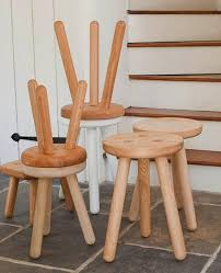 short wooden stool. Perfect Short Short Wooden Stools Furniture Another Country In England  Remodelista And Stool W