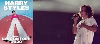 Harry Styles Bridgestone Arena Nashville Tn Tickets