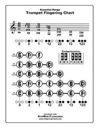 Clarinet Finger Chart Mary Had A Little Lamb Pin On Trumpet