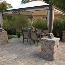 2021 cost of paver patios paver