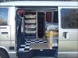 diy campervan conversion kits the 16 best campervans ideas images on
