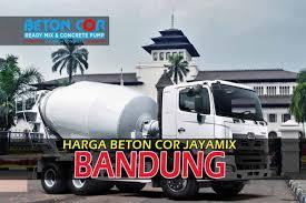47 likes · 4 talking about this. Harga Beton Cor Jayamix Di Bandung Terbaru 2021