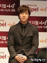 Korean Singer Lee Seung Gi Makes K Pop Chart History