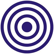 Resultado de imagen de imagen circulos concentricos