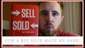 grant cardone sell or be sold book review this 20 made me thousands
