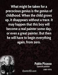 Pablo Picasso Quotes Gorgeous Pablo Picasso Quotes QuoteHD