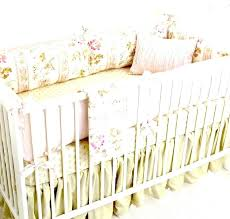 pink and gold baby bedding gold crib skirt nursery green crib skirt plus rose gold crib pink and gold baby bedding