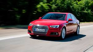 audi a4 2016.  Audi We Test New 2016 Audi A4 On A