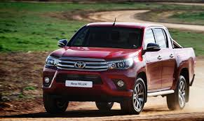 2016 Toyota Hilux: what's new? - Toyota