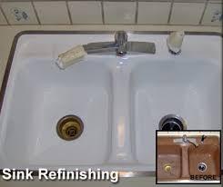 sink resurfacing