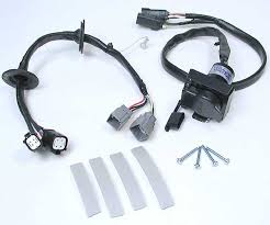 land rover trailer wiring kits and harnesses lr3 trailer wiring kit