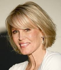 Over 50 Hairstyle short hairstyles over 50 hairstyles over 60 bob haircut with 2381 by stevesalt.us