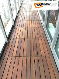 wood tiles for outdoor patios modern outdoor patio tiles tile and