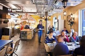 offices google office stockholm. the new google office in stockholm is successful result of merging three smaller offices from different locations across sweden and norway into l