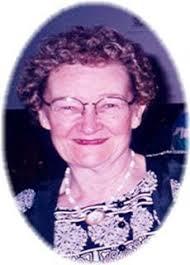 Obituary of Marguerite Smith