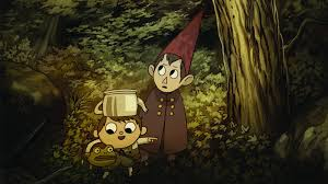 the art of over the garden wall takes us inside the classic miniseries exclusive preview