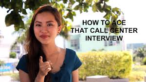 tips on call center job interviews tips on call center job interviews