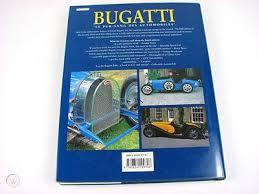 4.8 out of 5 stars 6. Bugatti Le Pur Sang Des Automobiles H G Conway 5th Haynes Hc W Dj 085429970x 466951707