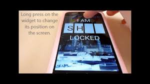 i am sherlocked tutorial for samsung galaxy nexus and others you