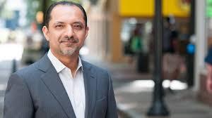 Franchising investor Aziz Hashim and NRD Partners