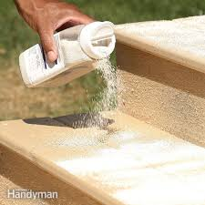 how to make wood s safer the family handyman