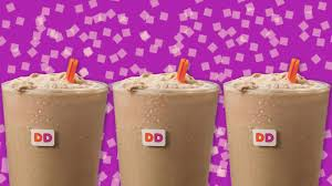 Image result for dunkin frozen coffee